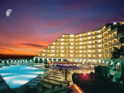 Hotel Grand Prestige Side
