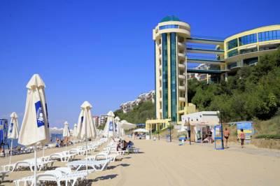 Hotel Paradise Beach Sveti Vlas
