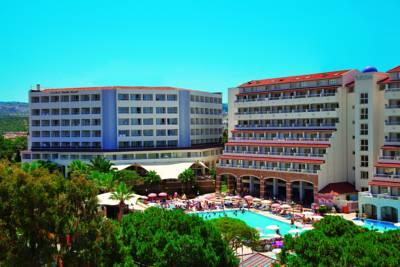 Hotel Batihan Beach Resort & Spa Kusadasi