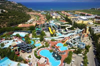 Hotel Aqua Fantasy Resort Kusadasi