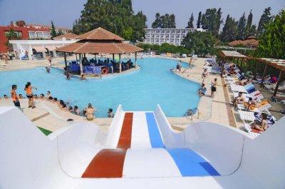 Hotel Atlantique Holiday Club Kusadasi