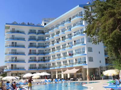 Hotel Arora Kusadasi