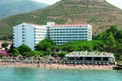 Hotel Club Grand Efe Kusadasi