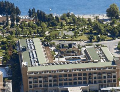 Hotel Crystal Deluxe Resort & Spa Kemer