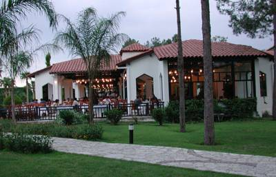 Hotel Club Salima Holiday Village Kemer