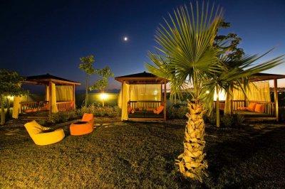 Hotel Saturn Palace Resort Antalya