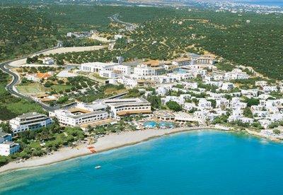 Hotel Creta Maris Beach Hersonissos