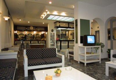 Hotel Iro Hersonissos