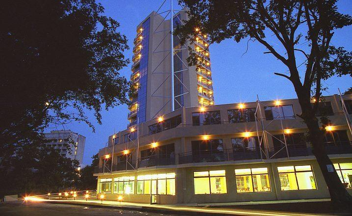 Hotel Royal Nisipurile De Aur