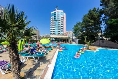 Hotel Grand Hotel Sunny Beach Sunny Beach