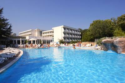 Hotel Althea Albena
