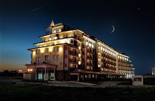Hotel Casablanca Obzor
