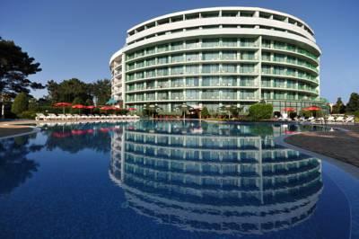 Hotel Colosseum Sunny Beach