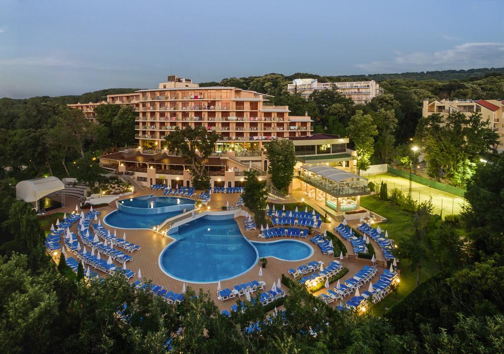 Hotel Kristal Nisipurile De Aur