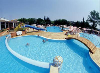 Hotel .com Albena