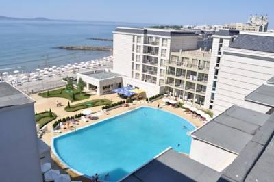Hotel Festa Pomorie Resort Pomorie