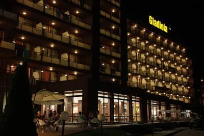 Hotel Gladiola Nisipurile De Aur