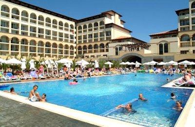 Hotel Iberostar Sunny Beach Sunny Beach