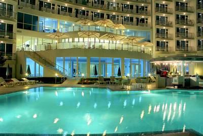 Hotel Aqua Azur Constantin Si Elena