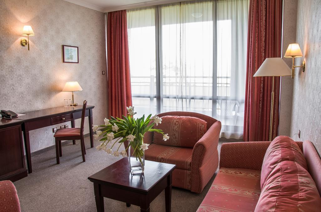 Hotel Gladiola Star Nisipurile De Aur