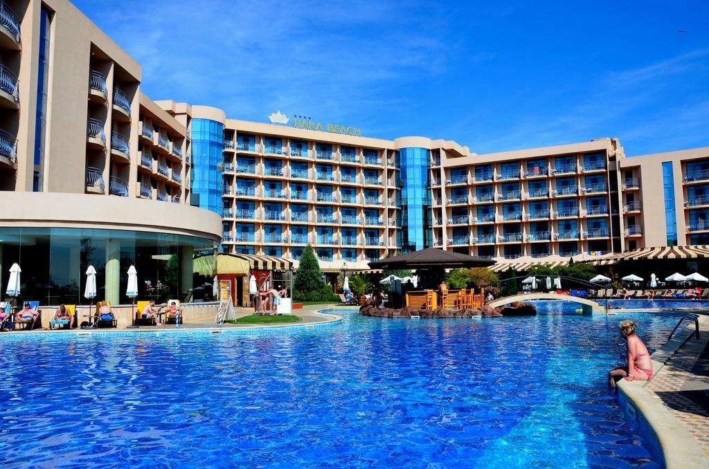 Hotel Tiara Beach Sunny Beach