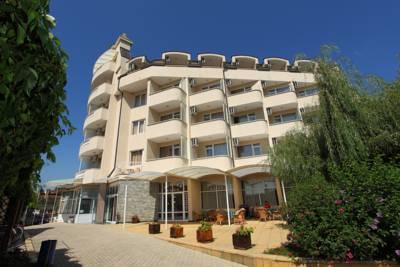 Hotel Aurora Nisipurile De Aur