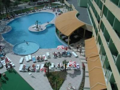 Hotel Mpm Kalina Garden Sunny Beach