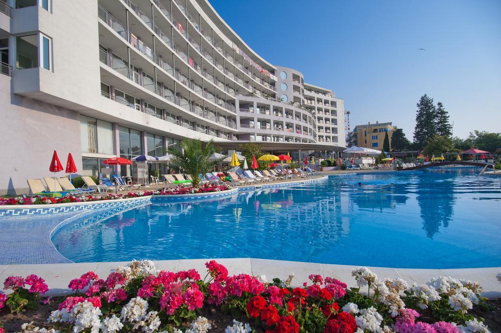 Hotel Lti Neptun Beach Sunny Beach