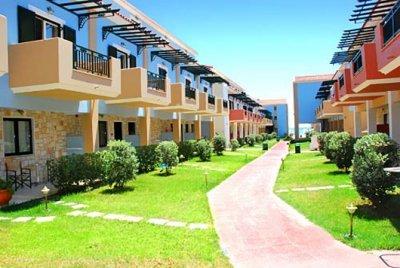 Hotel Mediteranean Beach Resort Laganas