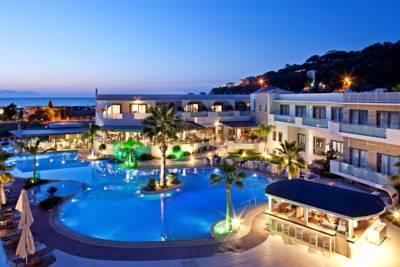 Hotel Lesante Luxury Tsilivi