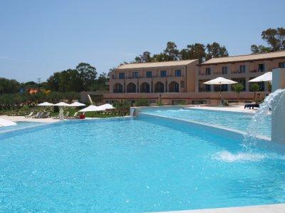 Eleon Grand Resort & Spa Tragaki