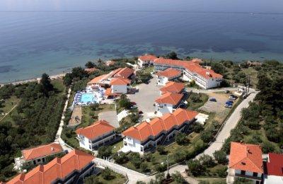 Hotelul Sonia Village Sithonia / Halkidiki