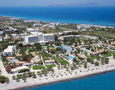 Hotel Atlantis Lambi