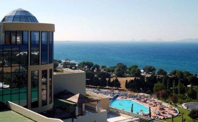 Hotel  Kipriotis Panorama Psalidi