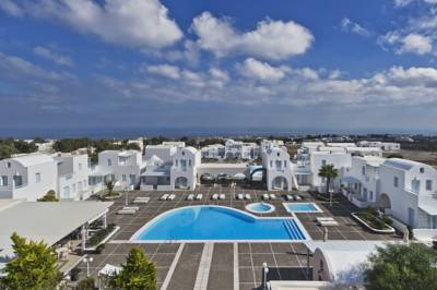 Hotel Appartments El Greco Fira