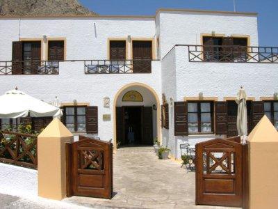 Hotel Orion Star Kamari