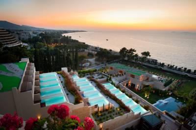 Hotel Amathus Beach Elite Ixia