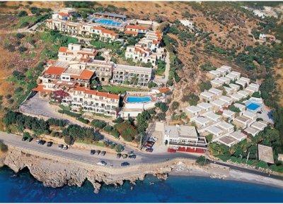 Hotel Miramare Resort Agios Nikolaos