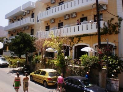 Hotel Floral Hersonissos