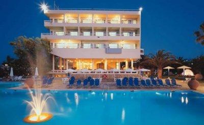 Hotel Panorama Village Agia Pelagia