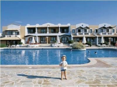 Hotel Aldemar Knossos Royal Anissaras