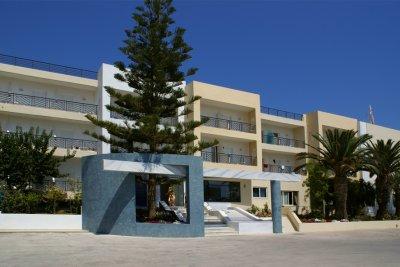 Hotel Astir Beach Gouves