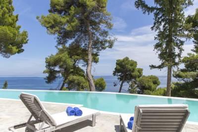Hotel Aquis Corfu Holiday Palace Kanoni