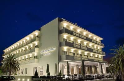 Hotel Palace Mon Repos Corfu Town