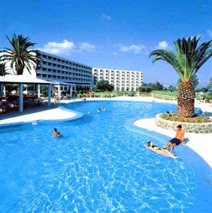 Hotel Louis Kerkyra Golf Alykes