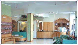 Hotel Vallery Monterotondo