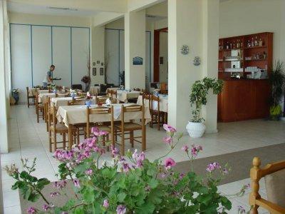 Hotel Angelika Limenas