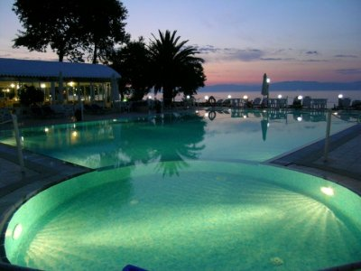 Hotel Vournelis Limenas