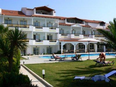 Hotel Rachoni Bay Skala Rachoni