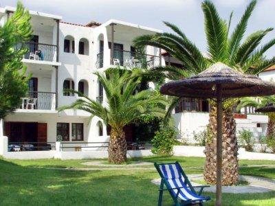 Hotel Esperides Pahis Beach